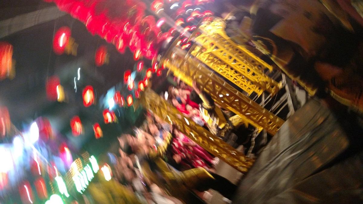 Chinese New YearPerverts